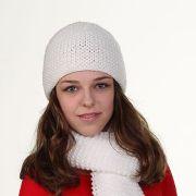 Náhled výrobku: Pletená čepice klasik